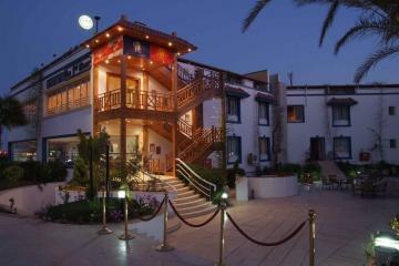 Отель Naama Blue Египет, Шарм-Эль-Шейх, фото 1