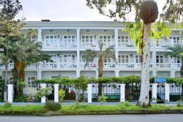 Отель Мидель-Гагра Абхазия, Гагры, фото 1