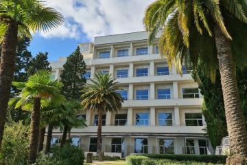 Отель Garden Resort Gagra Абхазия, Гагры, фото 1