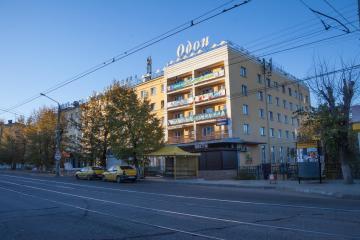 Отель Одон Россия, Улан-Удэ, фото 1