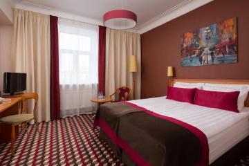Отель Citytel Отель Октябрьская Россия, Санкт-Петербург, фото 1