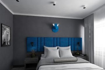 Отель Охотник пансионат Россия, Адлер, фото 1