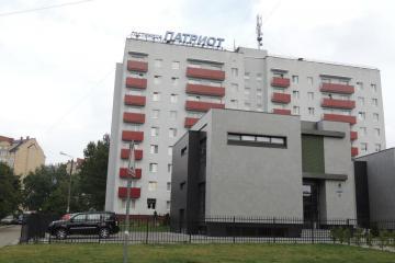 Отель Гостиница Патриот Россия, Калининград, фото 1