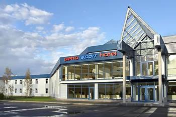 Отель Petro Sport Hotel Россия, Санкт-Петербург, фото 1