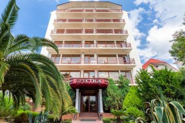 Отель Престиж Россия, Адлер, фото 1
