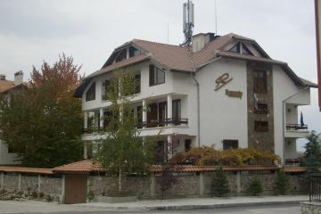Отель Rahoff Болгария, Банско, фото 1