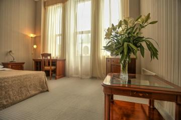 Отель Ritsa Абхазия, Сухум, фото 1