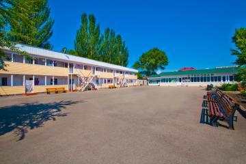 Отель Соловей Россия, Анапа, фото 1