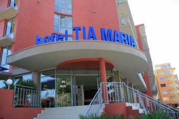 Отель Tia Maria Болгария, Солнечный берег, фото 1
