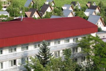 Отель ТОК им. Мокроусова Россия, Севастополь, фото 1