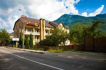 Отель Утомленные Солнцем Россия, Красная Поляна, фото 1