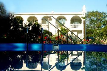 Отель Апартаменты Херсонес Россия, Севастополь, фото 1