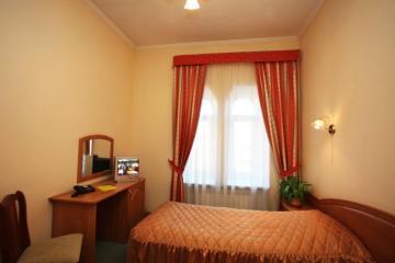 Отель Элегия Россия, Санкт-Петербург, фото 1