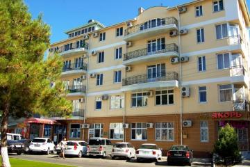 Отель Якорь Россия, Анапа, фото 1