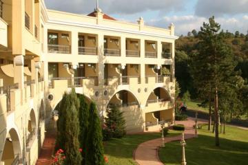 Отель Belleville Болгария, Дюны, фото 1