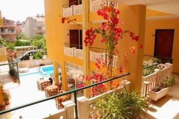 Отель Benna Hotel Турция, Коньяалты, фото 1