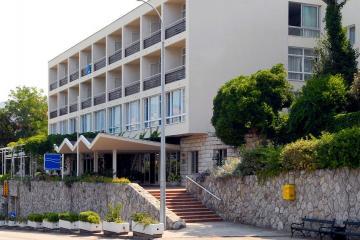 Отель Adriatic Хорватия, Дубровник, фото 1