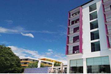 Отель Adriatic (Biograd) Хорватия, Северная Далмация, фото 1