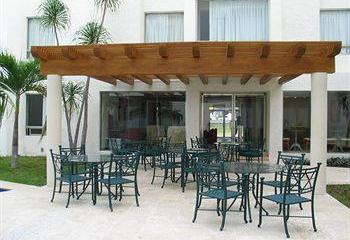 Отель Ambiance Suites Cancun Мексика, Канкун, фото 1