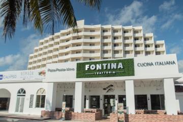 Отель Calypso Hotel Cancun Мексика, Канкун, фото 1