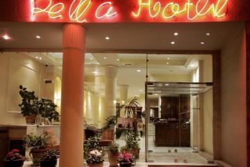 Отель Pella Hotel Греция, Салоники, фото 1