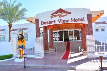 Отель Desert View Египет, Шарм-Эль-Шейх, фото 1