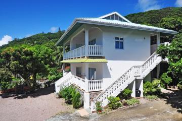 Отель Diver`s Lodge Guest House Сейшелы, о Маэ, фото 1