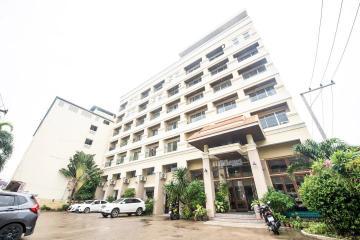 Отель OYO 144 Piyada Residence Тайланд, Паттайя Юг, фото 1