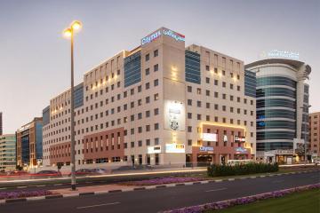 Отель Citymax Hotel Bur Dubai ОАЭ, Дубай, фото 1