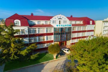 Отель Феодосия Россия, Феодосия, фото 1