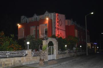Отель Kemer Paradise Турция, Кемер, фото 1