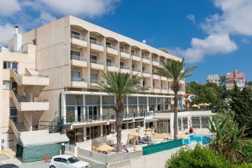 Отель Agapinor Hotel Кипр, Пафос, фото 1