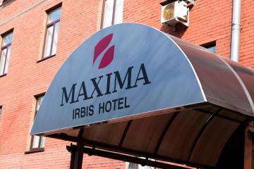 Отель Максима Ирбис Россия, Москва, фото 1