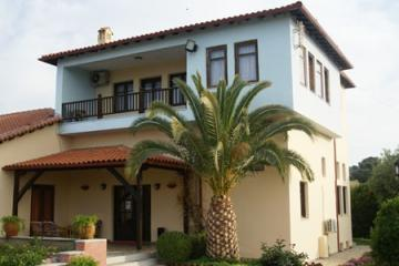 Отель Blue Dolphin Греция, Халкидики-Ситония, фото 1