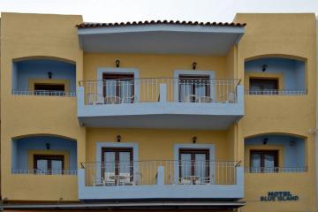 Отель Blue Island Греция, о. Крит-Ираклион, фото 1