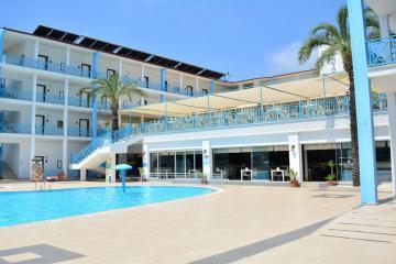 Отель Anita Dream Hotel Турция, Кириш, фото 1