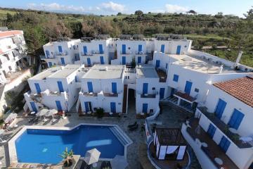 Отель Kirki Village Греция, о. Крит-Ретимно, фото 1