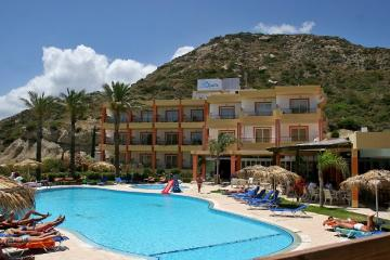 Отель Olympia Sun Греция, о Родос, фото 1