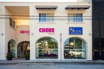 Отель Nina Hotel & Beach Club Мексика, п-ов Юкатан, фото 1