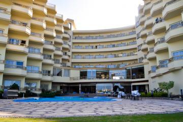 Отель Magic Beach Египет, Хургада, фото 1