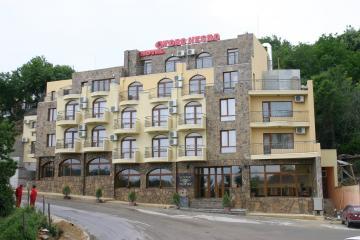 Отель Toro Negro Болгария, Золотые пески, фото 1