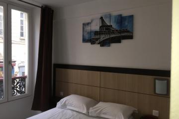 Отель De Bordeaux Франция, Париж, фото 1