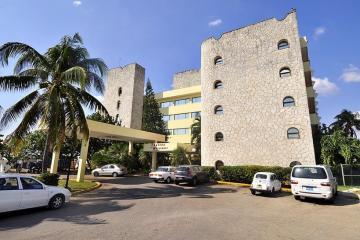 Отель Chateau Miramar by Be Live Куба, Гавана, фото 1