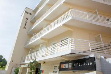 Отель Mix Alea Испания, о Майорка, фото 1