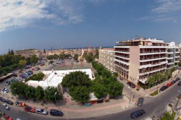 Отель Brascos Греция, о. Крит-Ретимно, фото 1