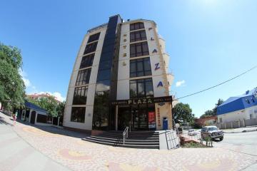 Отель Plaza Россия, Геленджик, фото 1