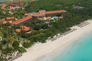 Отель Brisas Del Caribe Куба, Варадеро, фото 1