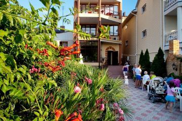 Отель Фламинго Россия, Анапа, фото 1