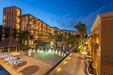 Отель Rawai Palm Beach Resort Тайланд, о Пхукет, фото 1