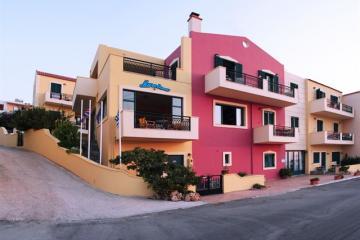 Отель Marelina Villas Греция, о. Крит-Ретимно, фото 1